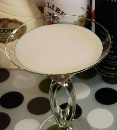 Make and share this Mike's Black Cherry Chocolate Martini recipe from Food.com.