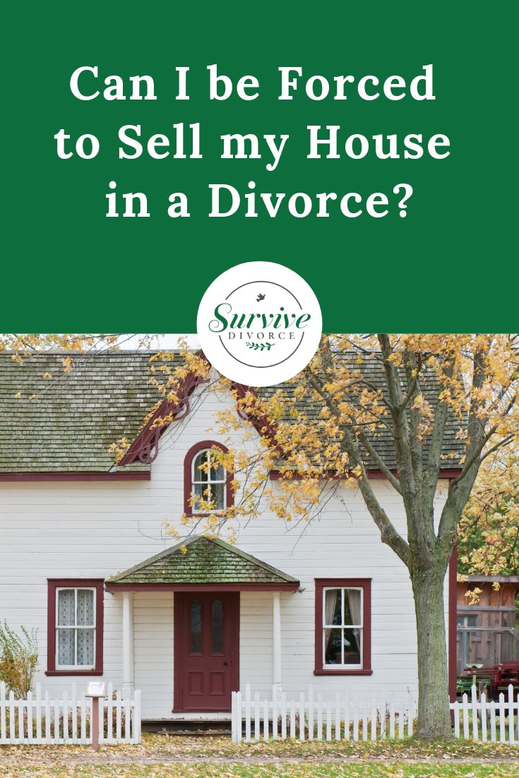 Because The Home Is One Of The Biggest Assets A Couple Owns It Can Also Create The Biggest Disagreements About How It Home Equity Line Sell My House Divorce