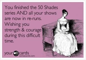 50 shades #neat