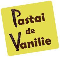 Pastai de Vanilie
