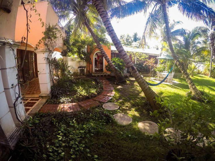 Échale un vistazo a este increíble alojamiento de Airbnb: Heven in Paradise - Villas en alquiler en Puerto Morelos