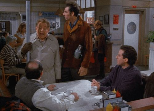 Festivus: Airing of Grievances from the newsroom | unRavel