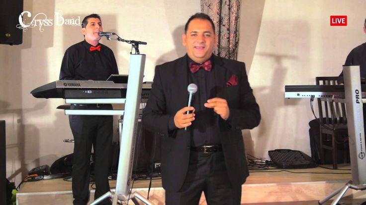 Videoclip Live Cat De Departe (Cover). Formatia Cryss Band pentru nunti, botezuri, petreceri private si corporate, garantia unui eveniment special.