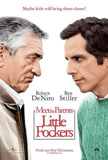 Movie Segments for Warm-ups and Follow-ups: Little Fockers: Parents Styles