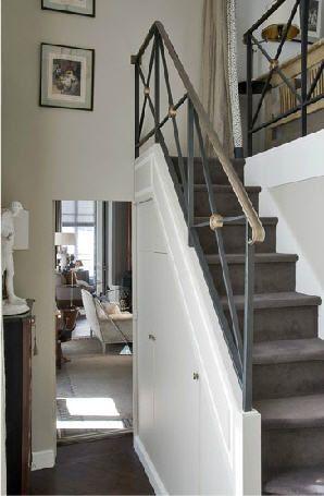 railing - Habitually Chic®: Neoclassical Chic