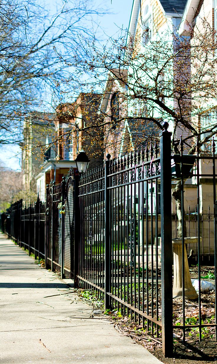 Life in Chicago: Lakeview Neighborhood - It All Started With Paint
