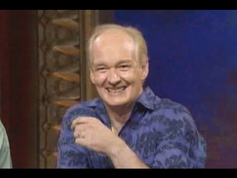 Best of Colin Mochrie (All Seasons) #5