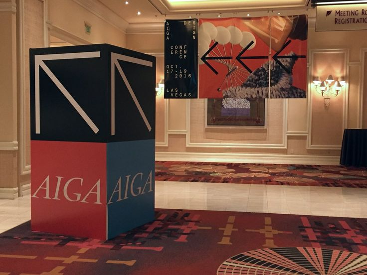 Students Attend National Design Conference In Las Vegas