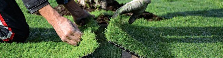 Realizza il tuo giardino in erba sintetica con il kit fai da te