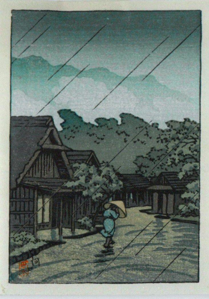 TANUKI PRINTS, INC. MENU Tanuki Prints | Japanese woodblock printing,  Japanese woodcut, Woodblock print