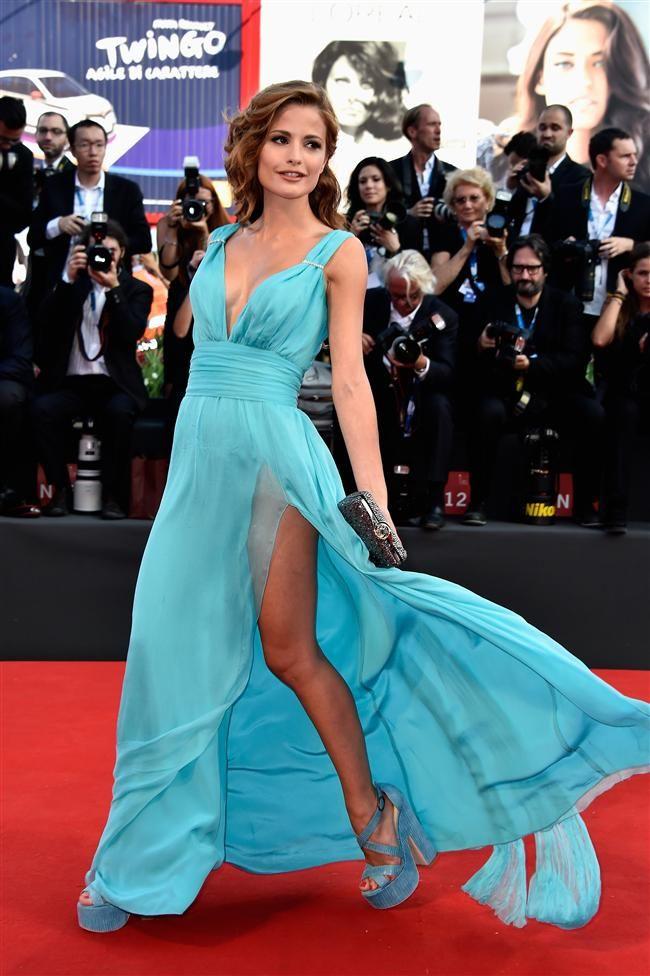 2014 Venedik Film Festivali Elbiseleri