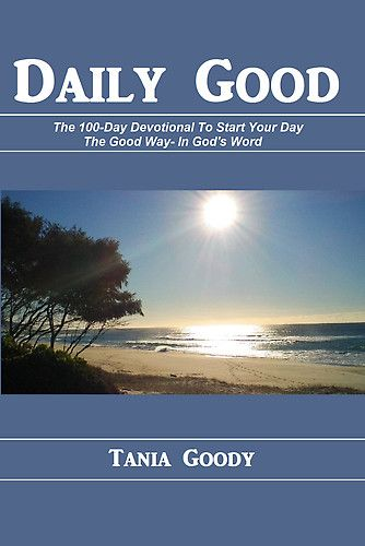 Daily Good by Tania Goody at Sony Reader Store