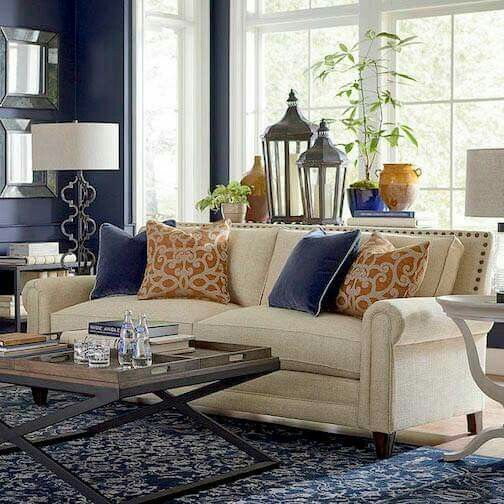 navy blue and orange living room best 25 blue orange rooms ideas on blue 25666