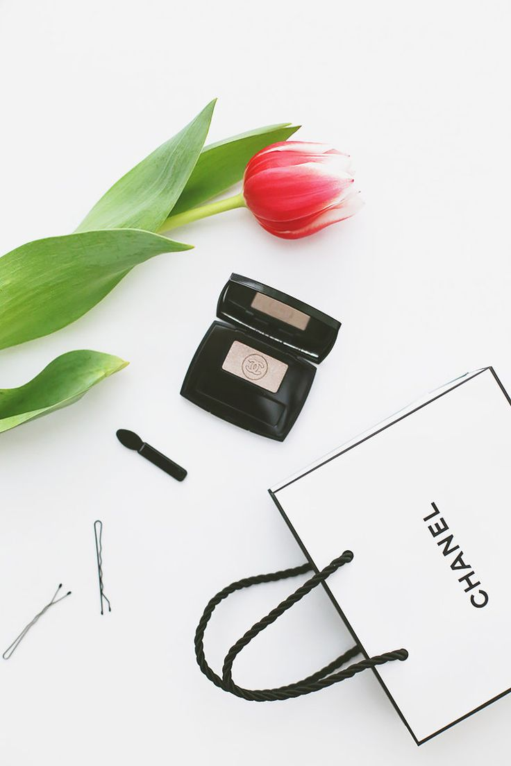 Girl & Closet (Beauty Review) CHANEL OMBRE ESSENTIELLE SOFT TOUCH EYESHADOW