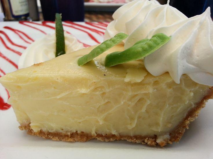 key lime pie hobo's cafe