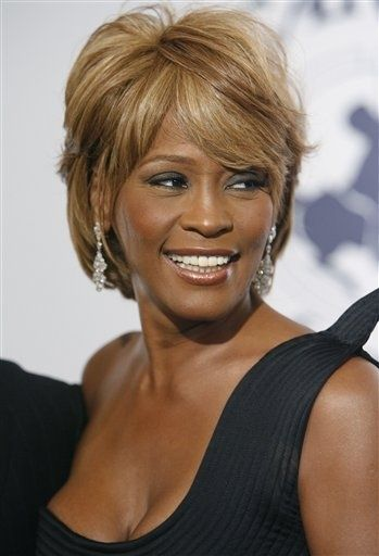Whitney Houston - Rest in Peace
