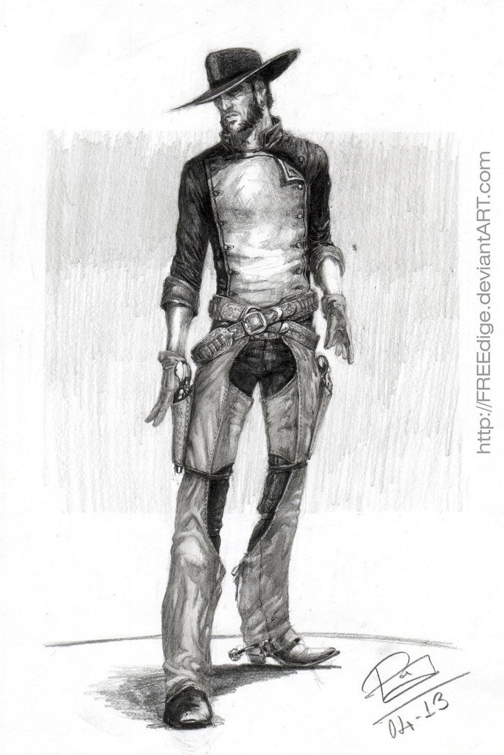 Karakter Cizimleri - Character Drawings 041 by FREEdige.deviantart.com on @DeviantArt