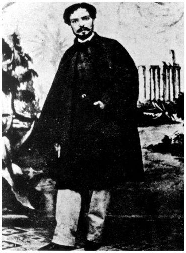 Ο Εμμανουήλ Ροΐδης (28 Ιουλίου 1836 – 7 Ιανουαρίου 1904) ήταν σημαντικός Έλληνας λογοτέχνης. Θεωρείται ένας από τους πιο πνευματώδεις συγγραφείς που παρουσιάστηκαν στα ελληνικά γράμματα, ενώ το έργο του συγκροτείται από πολλά διαφορετικά είδη, όπως μυθιστορήματα, διηγήματα, κριτικές μελέτες, κείμενα πολιτικού περιεχομένου, μεταφράσεις και χρονογραφήματα.