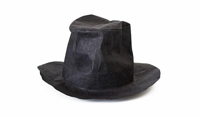 ドイツ人デザイナーが手がける帽子ブランド「SCHA」がフェアを開催 doinel