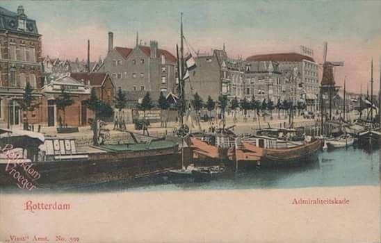 Admiraliteitskade 1903