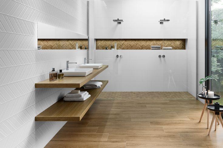 Felbermair Keramikwelt zeigt ein modernes Bad mit