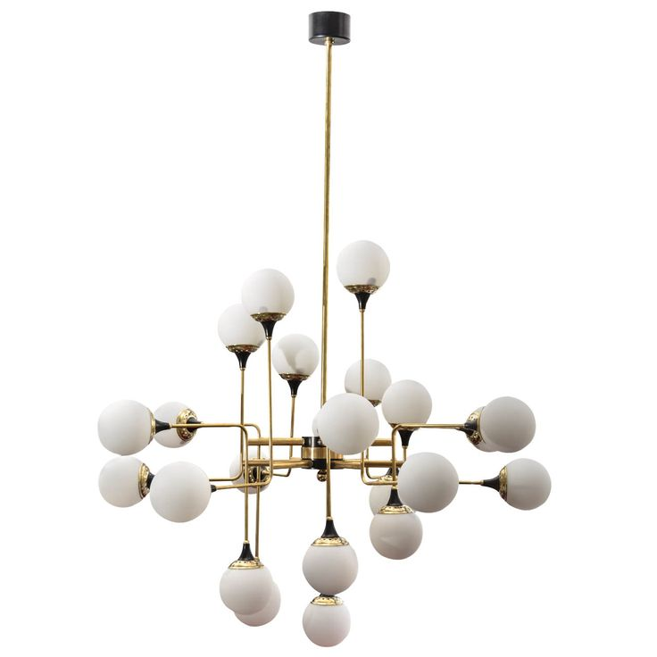 Italian Chandelier From A Unique Collection Of Antique And Modern Chandeliers Pendants At Https