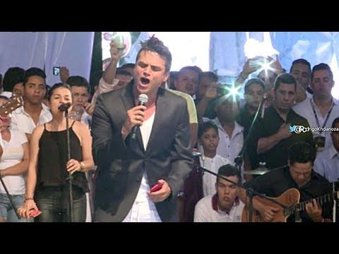 10 RAZONES PARA AMARTE (DESPEDIDA A MARTÍN ELÍAS) [FULL HD] - SILVESTRE DANGOND - VER VÍDEO -> http://quehubocolombia.com/10-razones-para-amarte-despedida-a-martin-elias-full-hd-silvestre-dangond    Créditos de vídeo a Popular on YouTube – Colombia YouTube channel