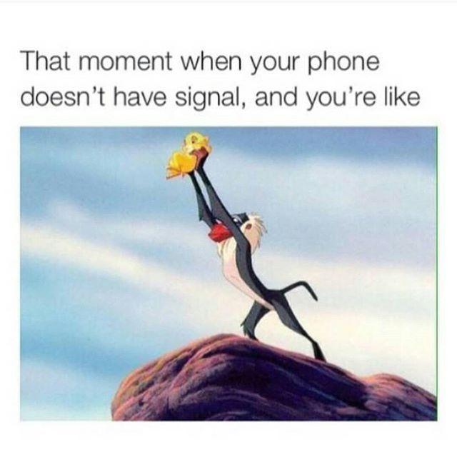 Ahahahah Me !
