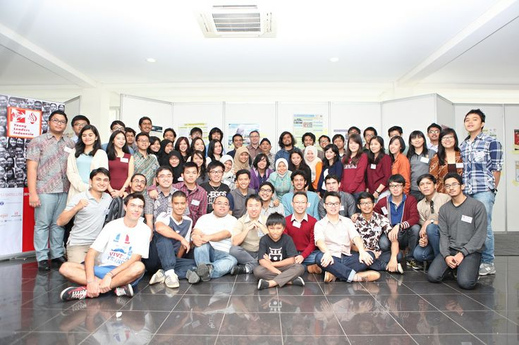 YLI Satellite Wave 1 - Forum 2 » YLI — Young Leaders for Indonesia