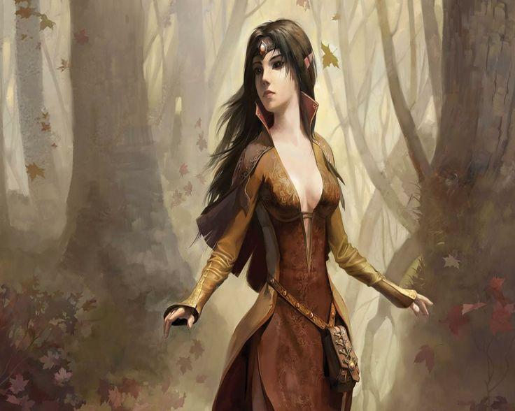 The Witcher 3: Elfen-Sex in der Fantasy-Welt - Spiele