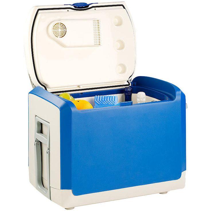 Kühl und Wärmebox: Thermoelektrische Kühlbox und Wärmebox, 12 V / 230 V, 40 l | Sport, Camping & Outdoor, Camping-Küchenbedarf | eBay!