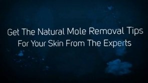 There are hundreds of organic solutions when it pertains to getting rid of an unwanted mole from your body. While there are a lot of choices readily available, an increasing number of individuals are selecting Natural Mole Removal solutions. Natural Mole Removal solutions are the more affordable remedy to distressing surgical procedure. Below are a couple of procedure choices, which you could use in your everyday life and get exceptional results.