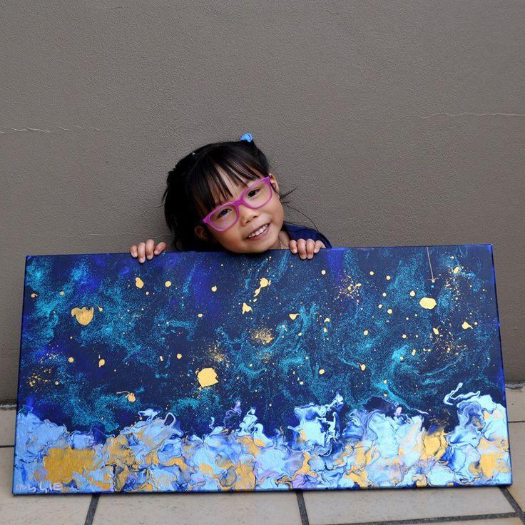 Starry Night IV