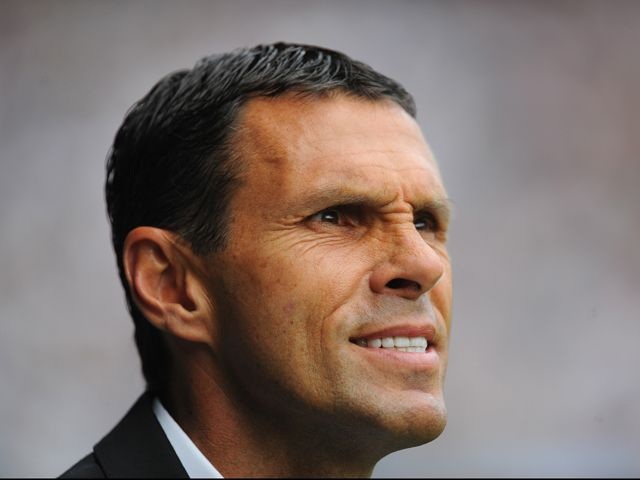 Real Betis considering Gus Poyet future following boycott threat