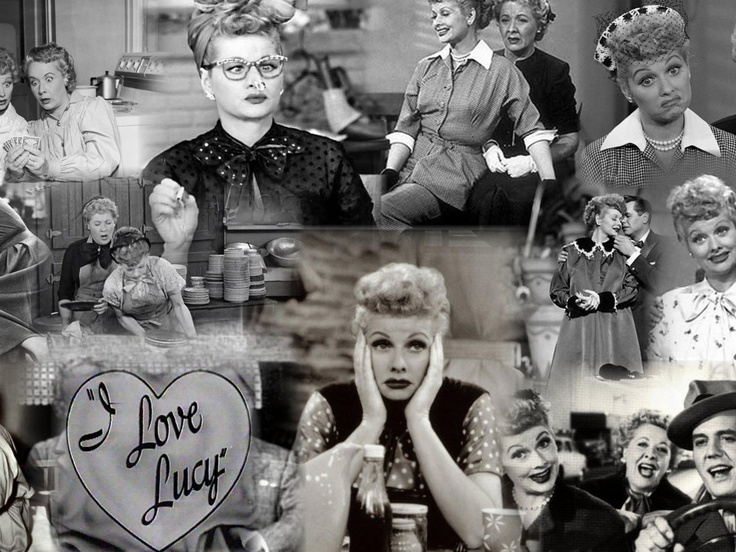 I Love Lucy Wallpaper - Bing Images