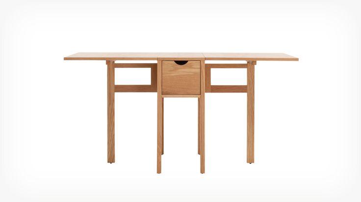 Hallie Folding Table