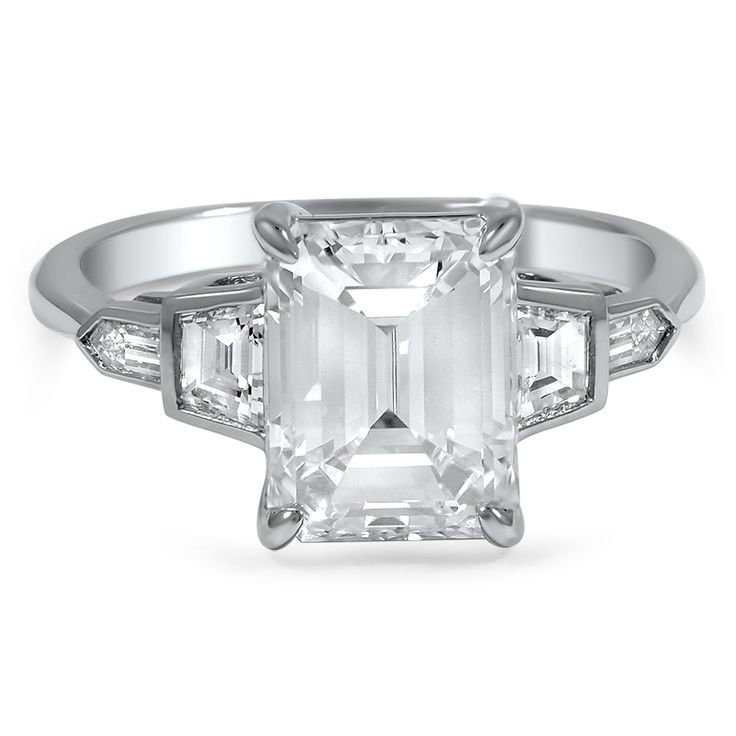 As we celebrate our tenth anniversary, Brilliant Earth takes look back at the top engagement ring designs of the decade.