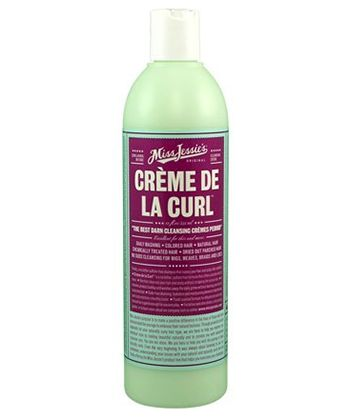 Miss Jessie's Creme de la Curl Creme - 30 Best Sulfate - free shampoos