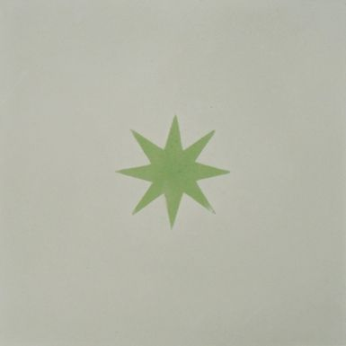 portugese-tegels -> VN Mini Star 07 - Designtegels