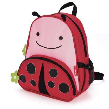 Zoo Packs - Little Kid Backpacks