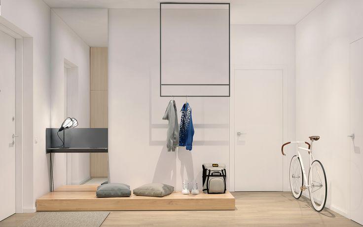 alterhaus | Ремонт в квартире за 50 рабочих дней