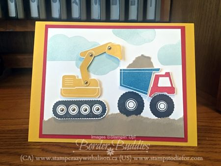 Best 25 excavation equipment ideas on pinterest heavy equipment i dig you retired stamp set stampinup excavating equipment stampstodiefor sciox Image collections