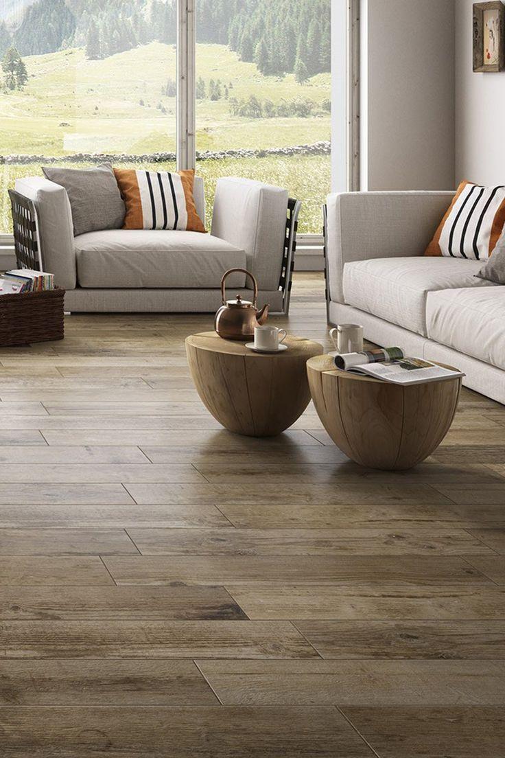 10 False Parquet Floors That Play The Trompe L Oeil To Perfection Carrelage Aspect Bois Parquet Carrelage Imitation Parquet