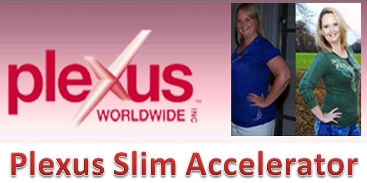 Plexus Slim Accelerator