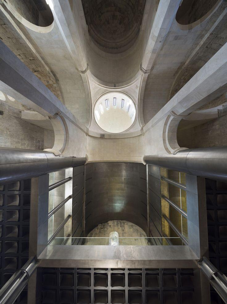 Cattedrale di Bargati Premio Domus 2012