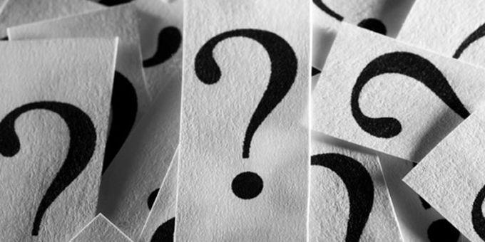 Preguntas que los Cristianos no Pueden Contestar (Contestaciones 1 – 15)  