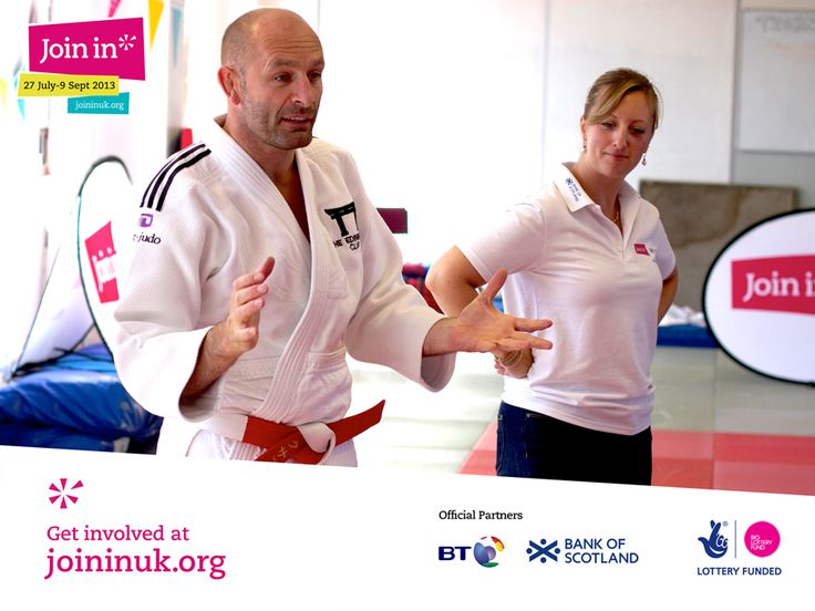 One of the UK's oldest Judo clubs, the Edinburgh Judo Club has been established for over 40 years offering the highest standard of coaching. When we say the 'highest standard' we're not exaggerating - Head Coach and Director of Coaching is none other than Billy Cusak, the Head Men's Coach at the London 2012 Olympic Games.