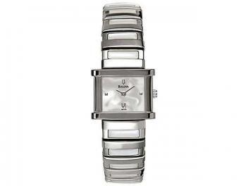 Relógio Feminino Bulova WB 29796 Q - Analógico Resistente à Água