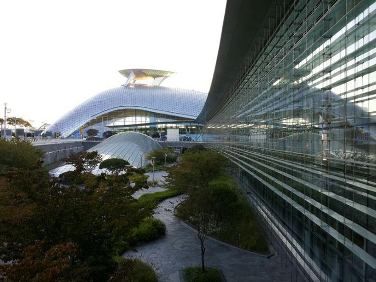 21 best Airport images on Pinterest International airport - reddy k chen frankfurt