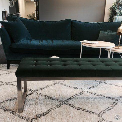 Hemdesigners.se - din webbutik med passion för möbler, inredning & design ... Följ oss på Instagram och få inspiration och mer information om våra kampanjer - @hemdesigners  Söker du trendig dagbädd/bänk till ditt hem? Välkommen att handla bekvämt oc...